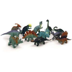 Figurina dinozaur din spuma, 20 cm imagine